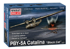 14736  PBY-5A Catalina