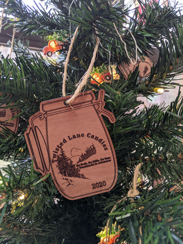 tree ornament, ornament, commemorative