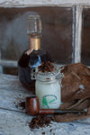 Pipe Tobacco and Bourbon Candle