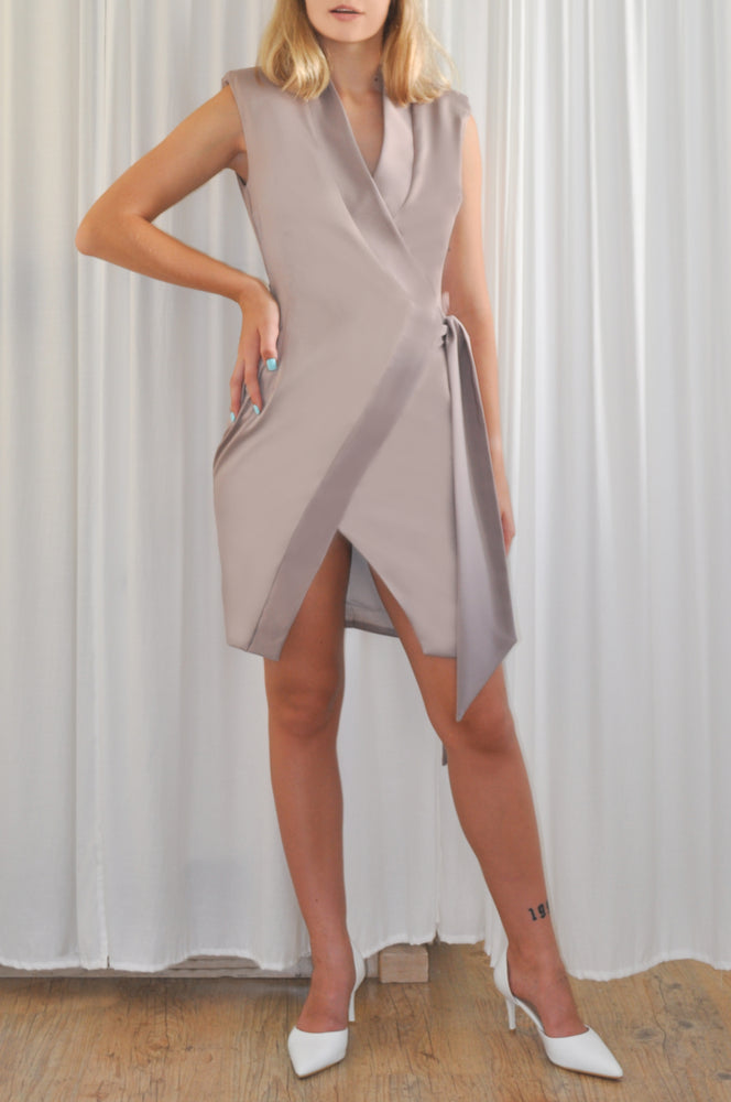 Berlin dress | NUDE