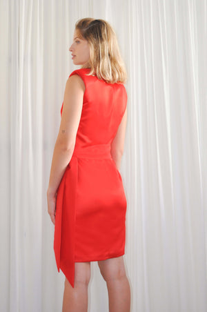 Berlin dress | RED