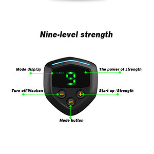 Ultimate 6 Mode Abs + Arms Electric Muscle Stimulator Pack