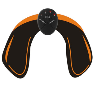 Ultimate Abs + Arms + Hip Electric Muscle Stimulator Combo