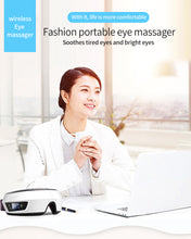 Load image into Gallery viewer, Ultimate Eye Massager