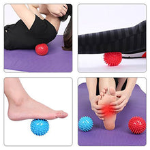 Load image into Gallery viewer, PVC Hand Massage Ball