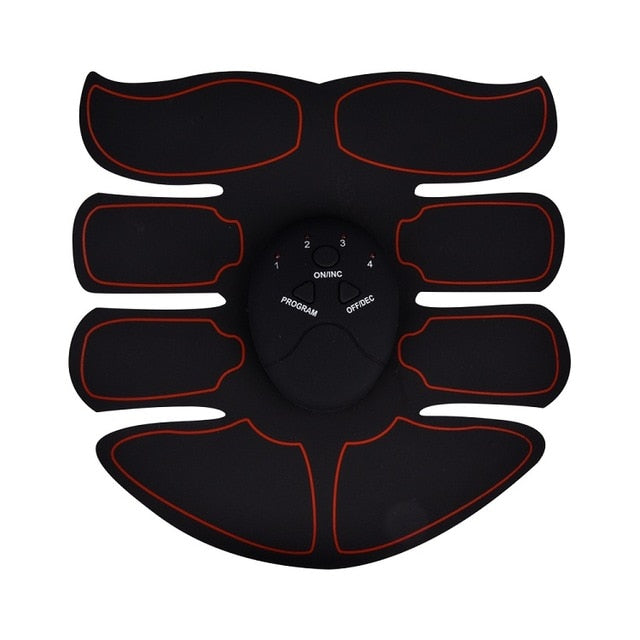 Smart 8 Pack Abs Stimulator