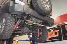 Load image into Gallery viewer, SES5004BLK - Injen Technology Stainless Steel Axle-Back Exhaust System
