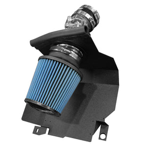SP1687P - Injen Technology SP Short Ram Intake System With SuperNano-Web Dry Air Filter