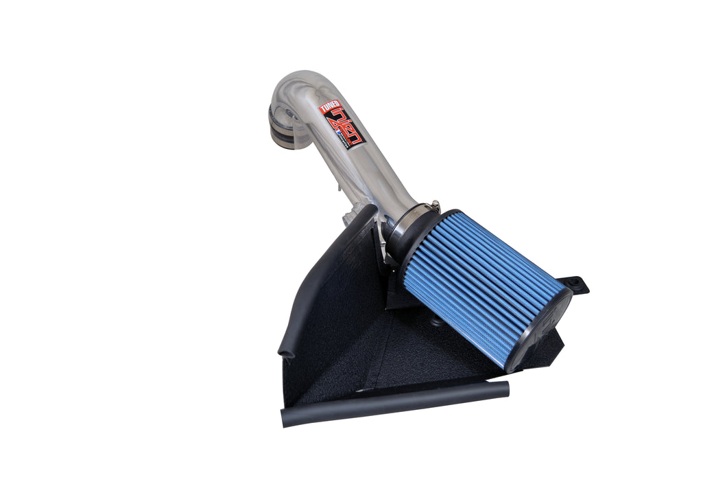 SP3078P - Injen Technology SP Short Ram Intake System With SuperNano-Web Dry Air Filter