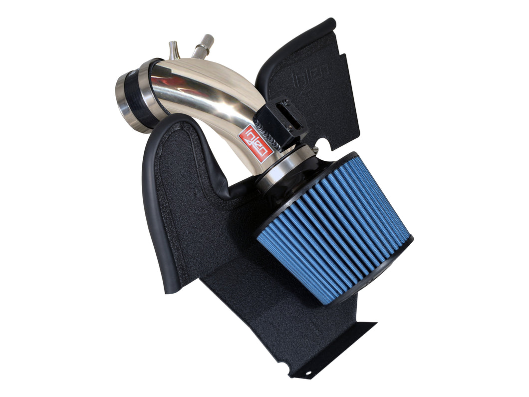 SP9062P - Injen Technology SP Short Ram Intake System With SuperNano-Web Dry Air Filter