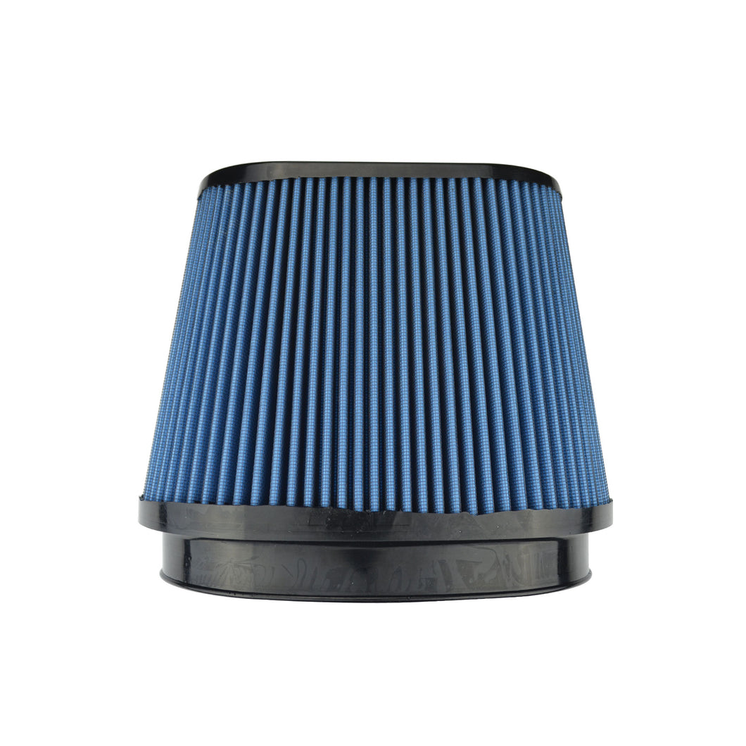 Injen SuperNano Web Dry Oval Air Filter P/N X-1023-BB