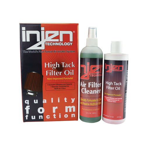 Pro Tech Air Filter Cleaning Kit (Includes Cleaner And Filter Oil) P/N X-1030