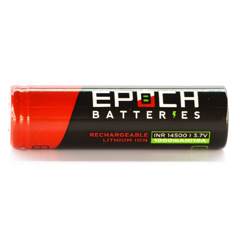 Epoch 14500 1000mAh 10A Battery