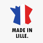 Made in Lille - Hugoloppi