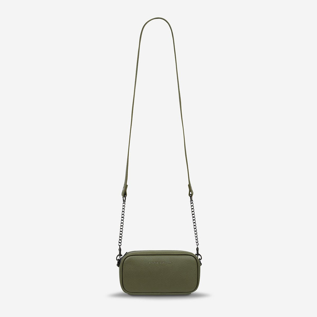 New Normal Bag - Khaki