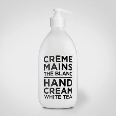 White Tea Hand Cream - 300ml