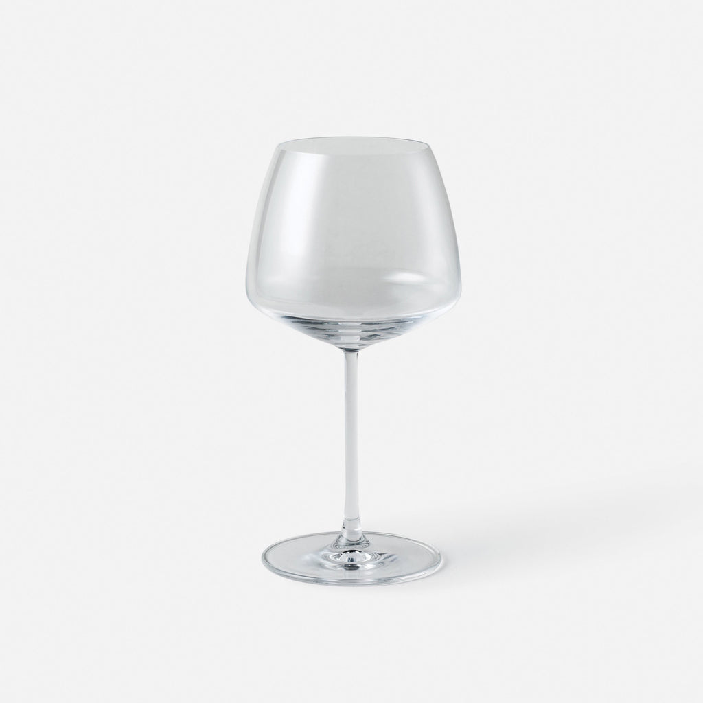 Mirage Red Wine Glass S/6