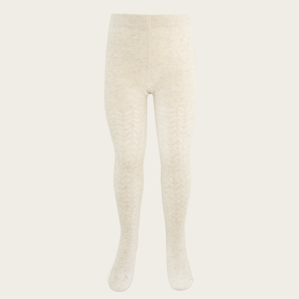 Sophie Tights - Oatmeal