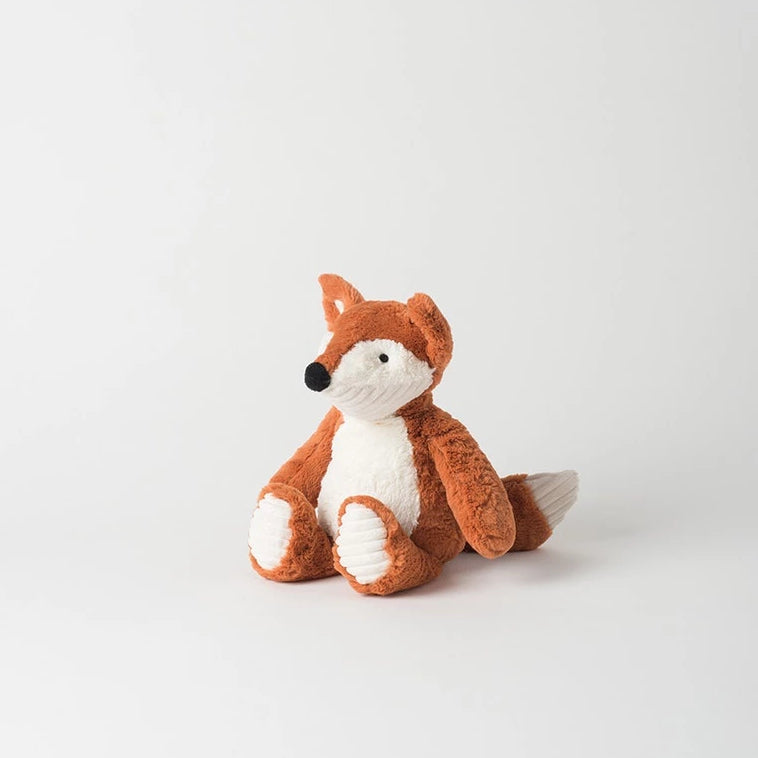 Basil The Fox