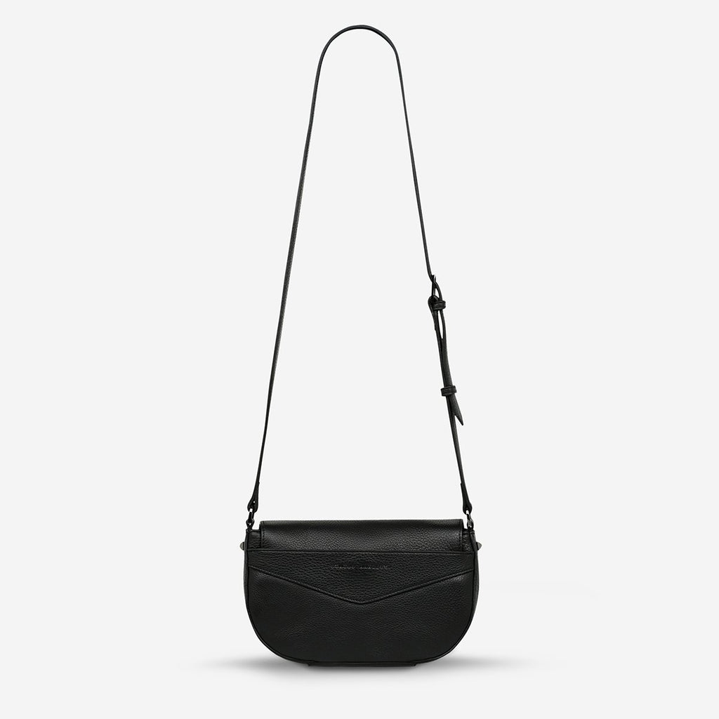 Transitory Bag - Black