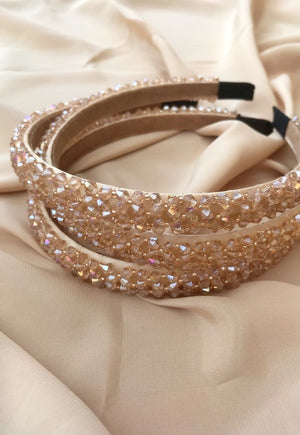 Ava Embellished Hairband
