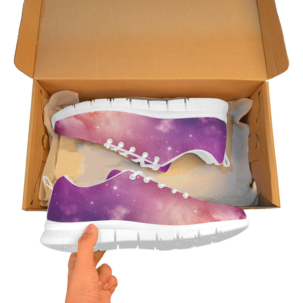 SPACE - SNAKERS - XenoStudio