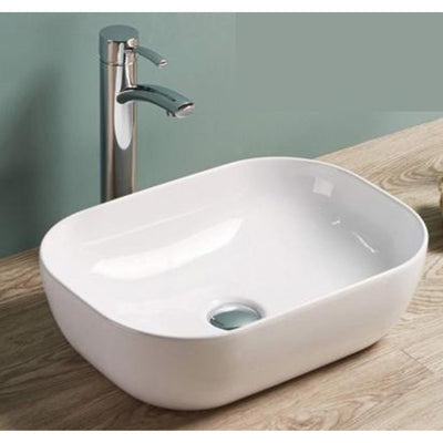 MELA - BAYLEE Above Counter Top Basin