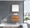 MELA - CLARK 750 Snafell Wall Hung Vanity with Drawers