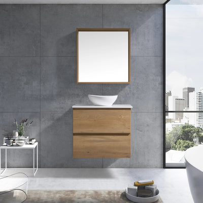 MELA - CLARK 900 Snafell Wall Hung Vanity with Drawers