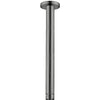 NERO - ROUND CEILING ARM GUN METAL GREY