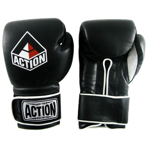 Action Boxing Gloves