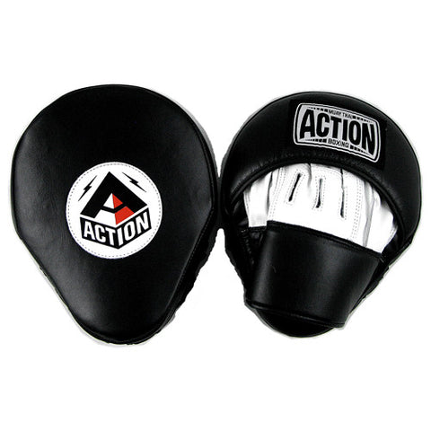 Action Focus Mitts