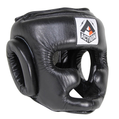 Action Sparring Headgear