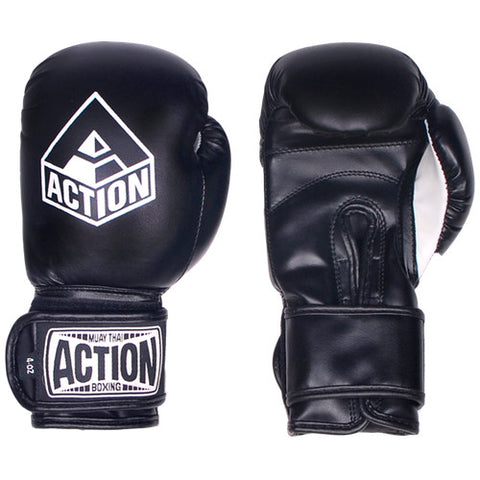 Action Kids Boxing Gloves