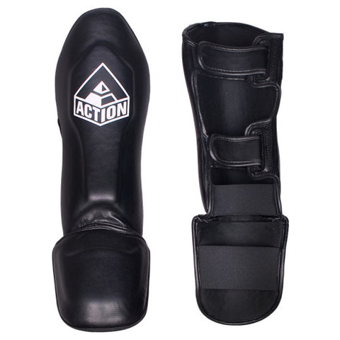 Action Kids Shin Guards