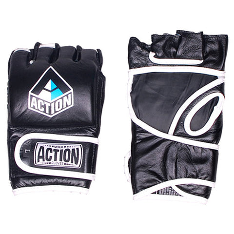 Action MMA Gloves
