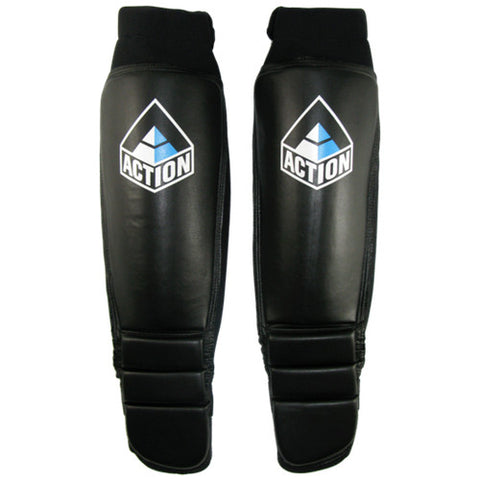 Action MMA Shin Guards
