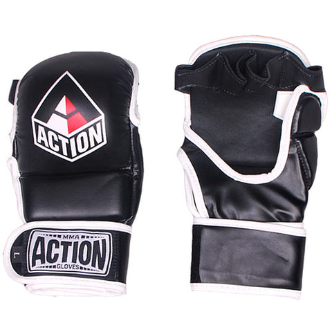 Action MMA Sparring Gloves