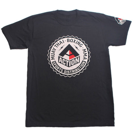 Action Pro Gear T-Shirt
