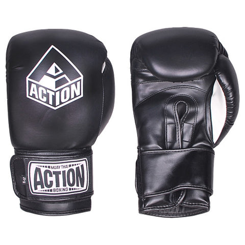 Action Training Gloves