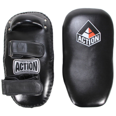 Action Curved Thai Pads