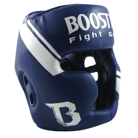 Booster Sparring Headgear