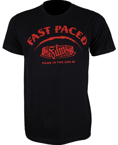 Fast Paced MMA T-Shirt