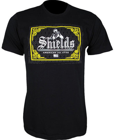 Jake Shields T-Shirt