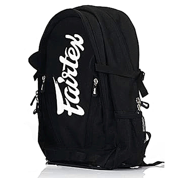 9c8dcb972fe7 Fairtex Backpack