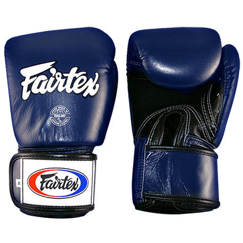 Fairtex Breathable Boxing Gloves