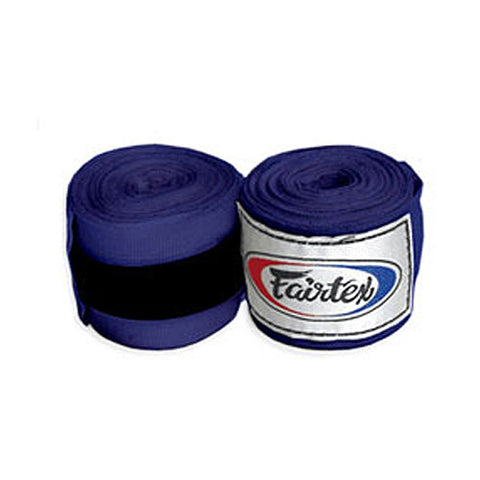 Action Hand Wraps Blue