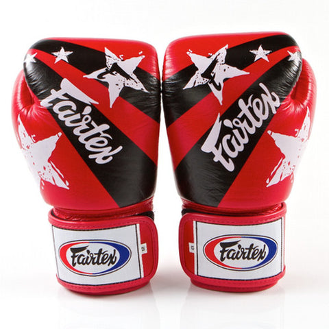 Fairtex Nation Boxing Gloves
