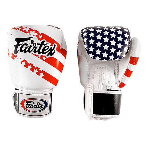 Fairtex Boxing Gloves USA Limited