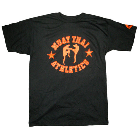 Muay Thai Athletics T-Shirt